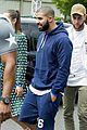 drake rapper wimbledon tennis 07