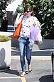 jennifer garner ben affleck farmers market run 07