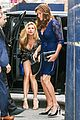caitlyn jenner flaunts some cleavage for broadway night 31