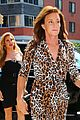 caitlyn jenner leopard print dress 04