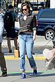 dakota johnson enjoys short sweet trip to barcelona 09