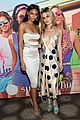 sara sampaio celebrates summer with chanel iman 16