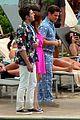 zac efron walks pool mike dave wedding 16