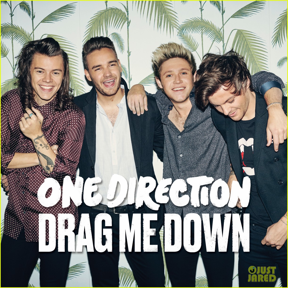 one direction drag me down 02