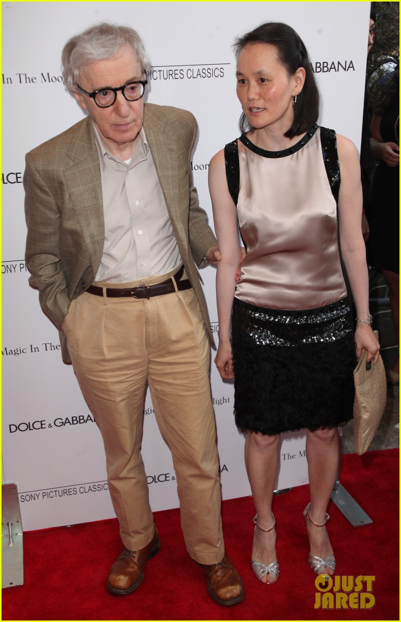 andre previn and soon yi relationship
