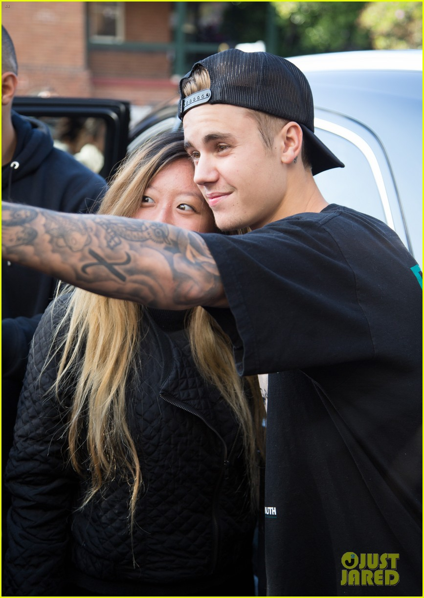 Justin bieber dating girl from hillsong church