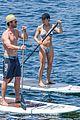 chris hemsworth shirtless corsica wife elsa pataky bikini 23