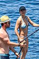 chris hemsworth shirtless corsica wife elsa pataky bikini 47