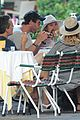 chris hemsworth elsa pataky enjoy romantic date in portofino 03
