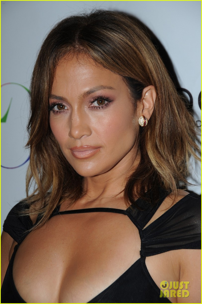 Jennifer Lopez's Birthday Dress is Super Sexy & Sheer!: Photo 3424459 | Casper Smart, Jennifer Lopez Pictures | Just Jared