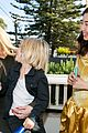 khloe kardashian promotes kardashian kids line 19