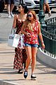lindsay lohan surrounds herself wtih strong smart women 38