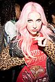 bonnie mckee lives it up at bombastic ep release party 08