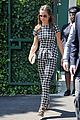 pippa middleton david beckham mingle at wimbledon 16