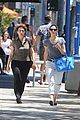 emmy rossum lunch mom flies drone 02