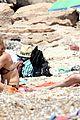 sienna miller continues bikini clad vacation in spain 11