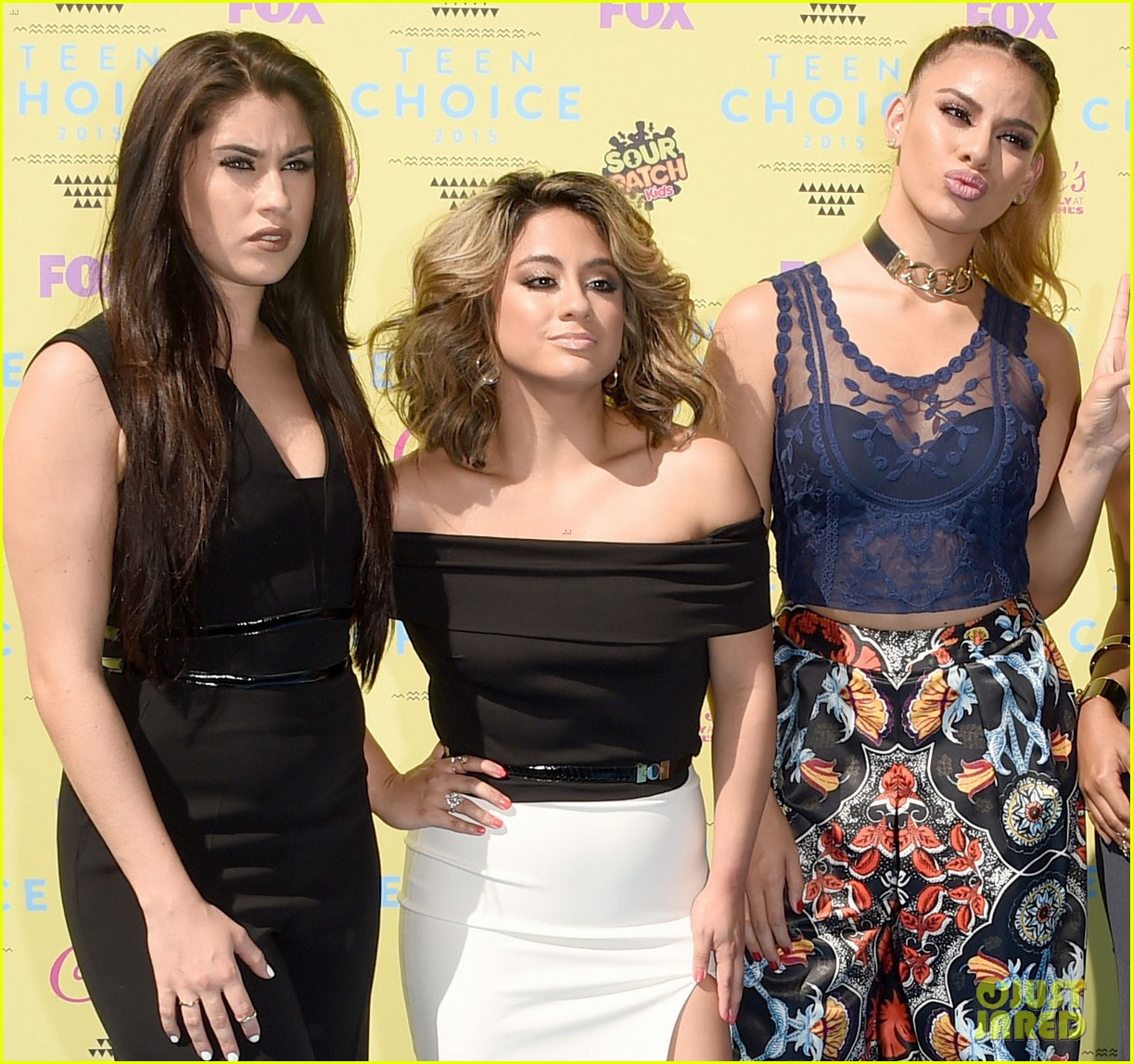 Lauren From Fifth Harmony Brother