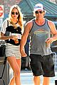 josh brolin fiancee kathryn boyd hold hands on low key weekend 04
