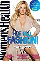 khloe kardashian womens health september 2015 04