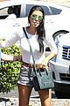 kylie jenner back in town after beach vacation 09
