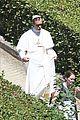 jude law dressed pope on set 05