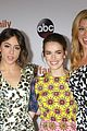 adrianne palicki agents of s h i e l d ladies get dolled up for abc tca party 15