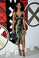 taylor schilling chanel iman get glam for w amsterdam opening 11