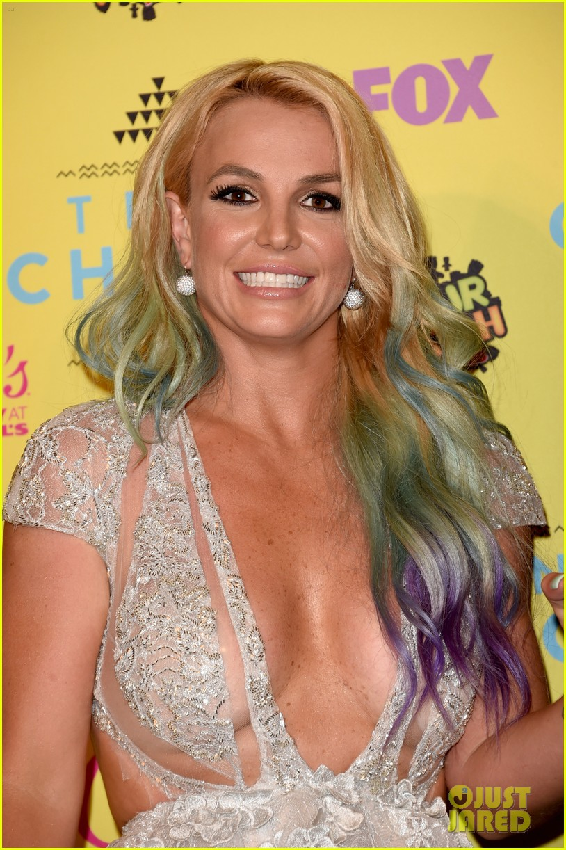 Teen Choice Awards Spears Schwestern