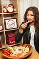 ben barnes gina rodriguez emmys weekend gifting suite 23