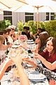 glamour women to watch lunch 32