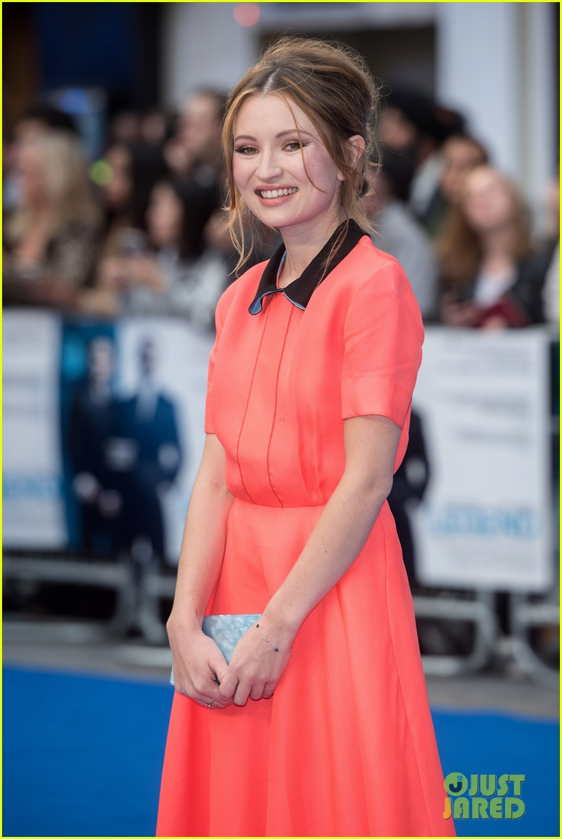 emily browning legend premiere london 133452691
