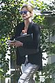 charlize theron emerges sans kids 05