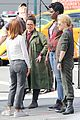 ghostbusters cast assembles for another fun day of filming 15