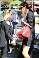 irina shayk hangs out with bradley coopers mom in nyc 11
