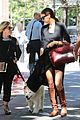 irina shayk hangs out with bradley coopers mom in nyc 18