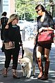 irina shayk hangs out with bradley coopers mom in nyc 22