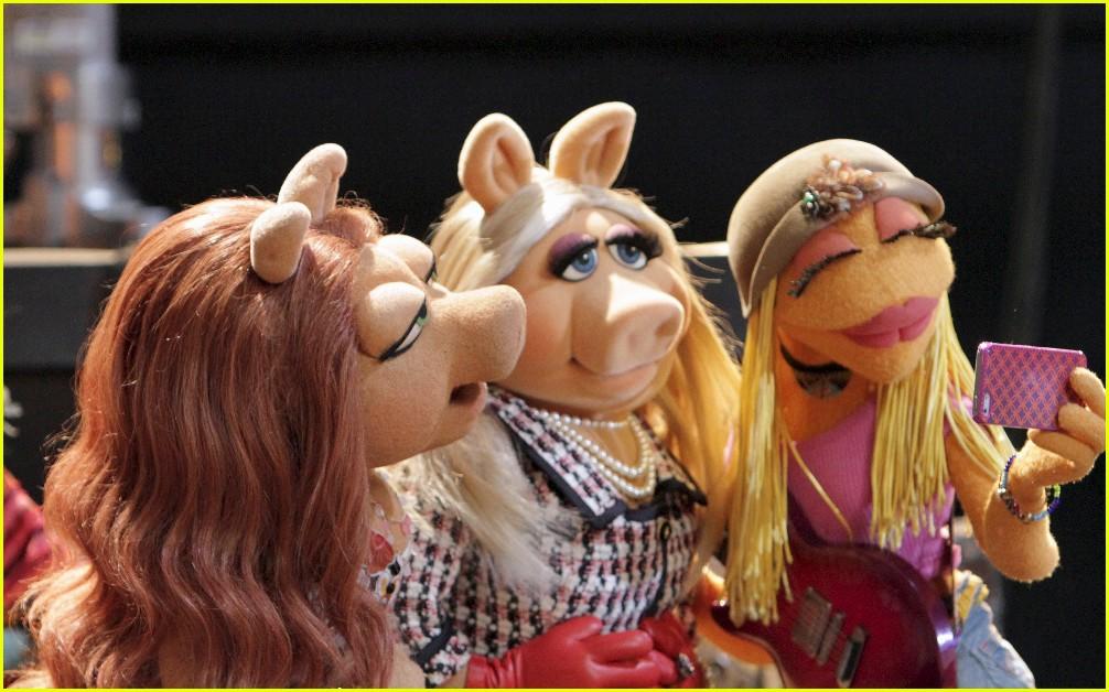 muppet christmas carol ending a relationship