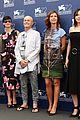 diane kruger elizabeth banks go full floral for venice film festival jury photo call 05