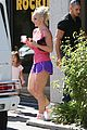 britney spears teaches a dance class 02