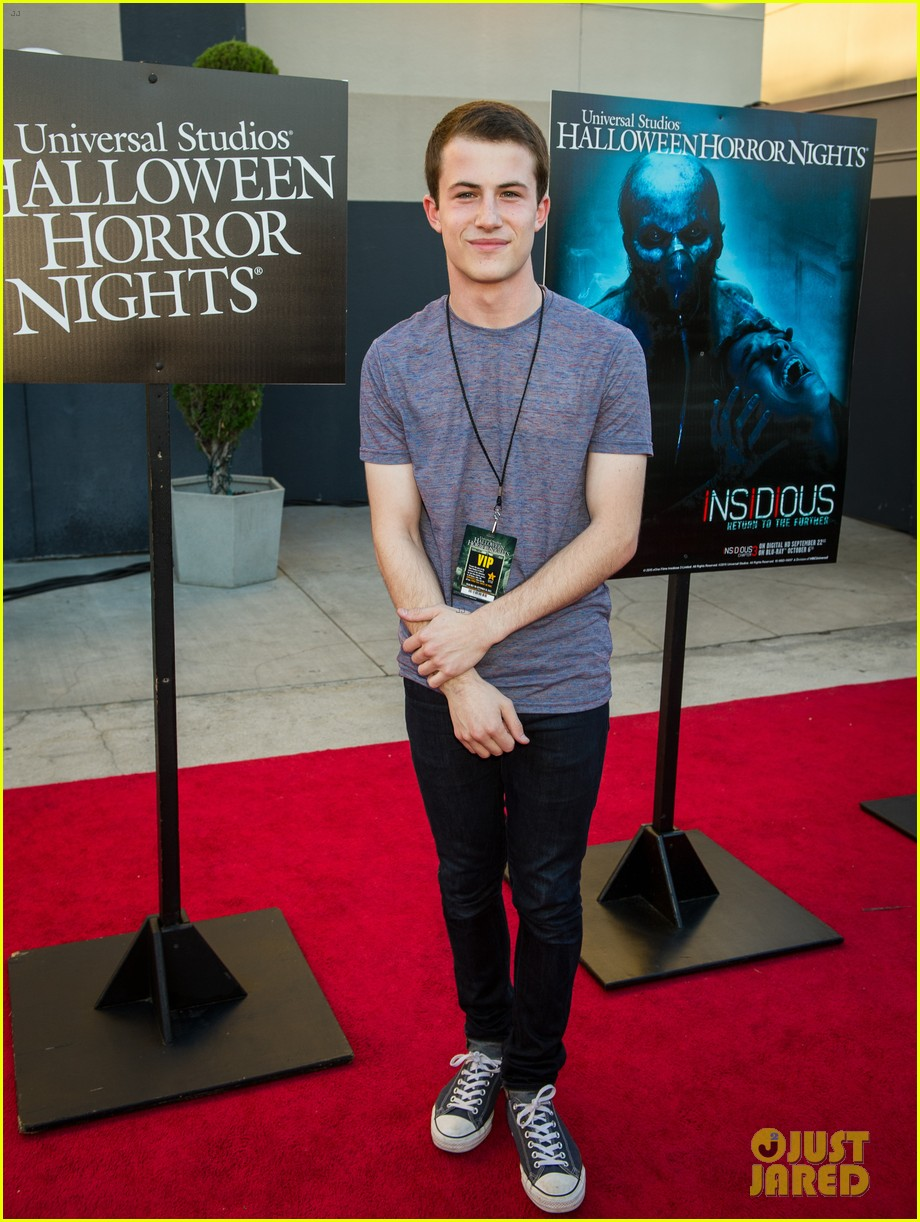 dylan minnette biography
