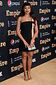 taraji p henson terrance howard serayah empire s2 nyc event 24
