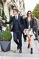 robin thicke april love geary sightseeing paris 03