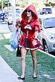 alessandra ambrosio jamie mazur little red riding hood halloween 2015 06