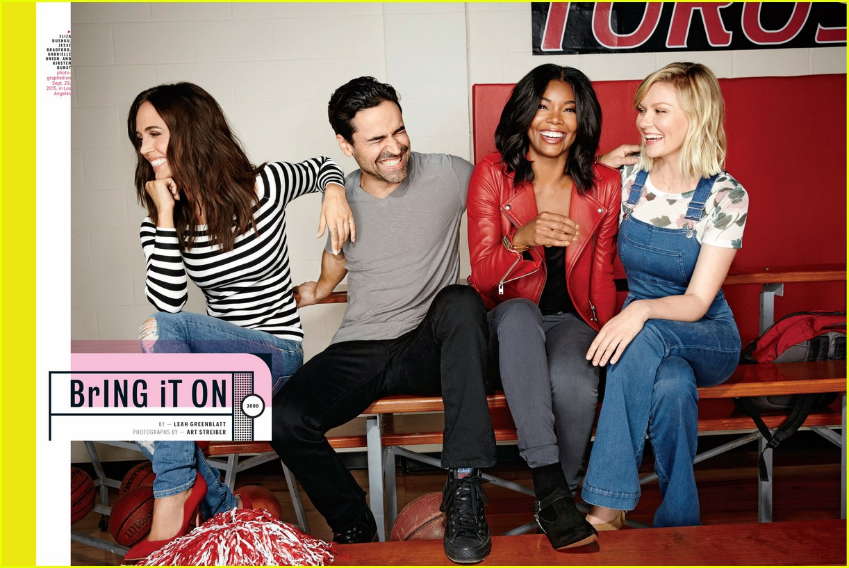 bring it on cast reunites 15 years later for ew photo 3479800