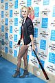 poppy delevingne is suicide squads harley quinn at unicef halloween ball 13