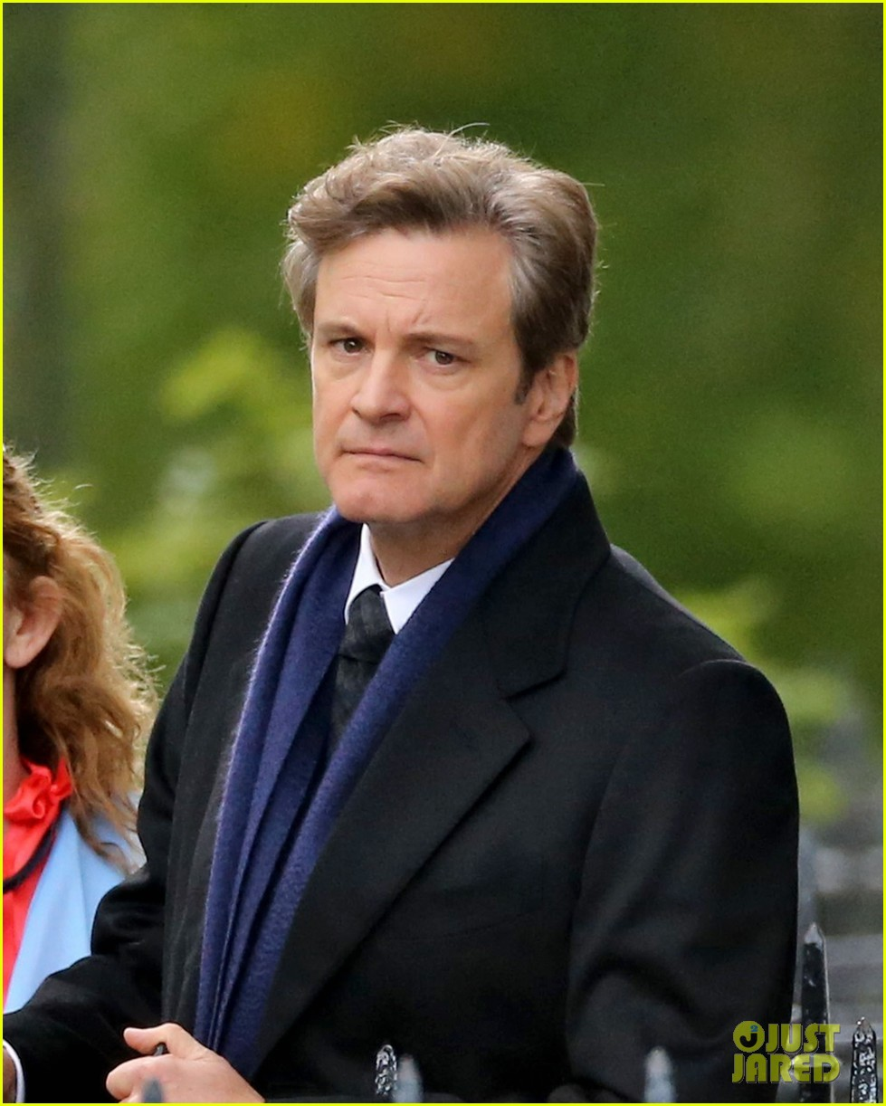 Colin Firth Vs Liam Ne...