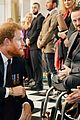 prince harry meets families of explosive ordnance disposal at 75th anniversary 11