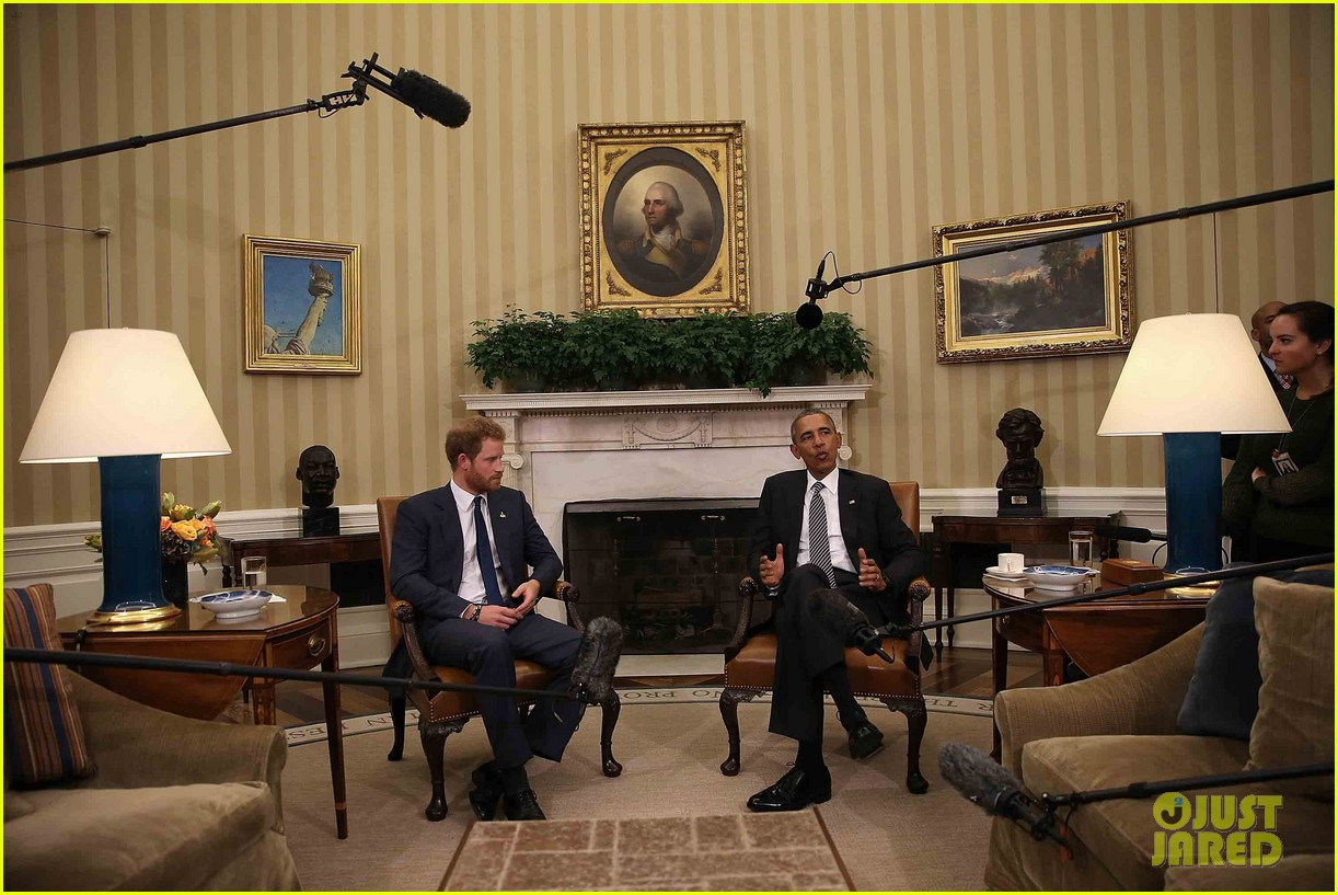 oval office july 2015. Prince Harry Meets With President Obama In The Oval Office: Photo 3494111 | Barack Obama, Pictures Just Jared Office July 2015