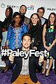 mindy kaling talks about working with babies on mindy project 23