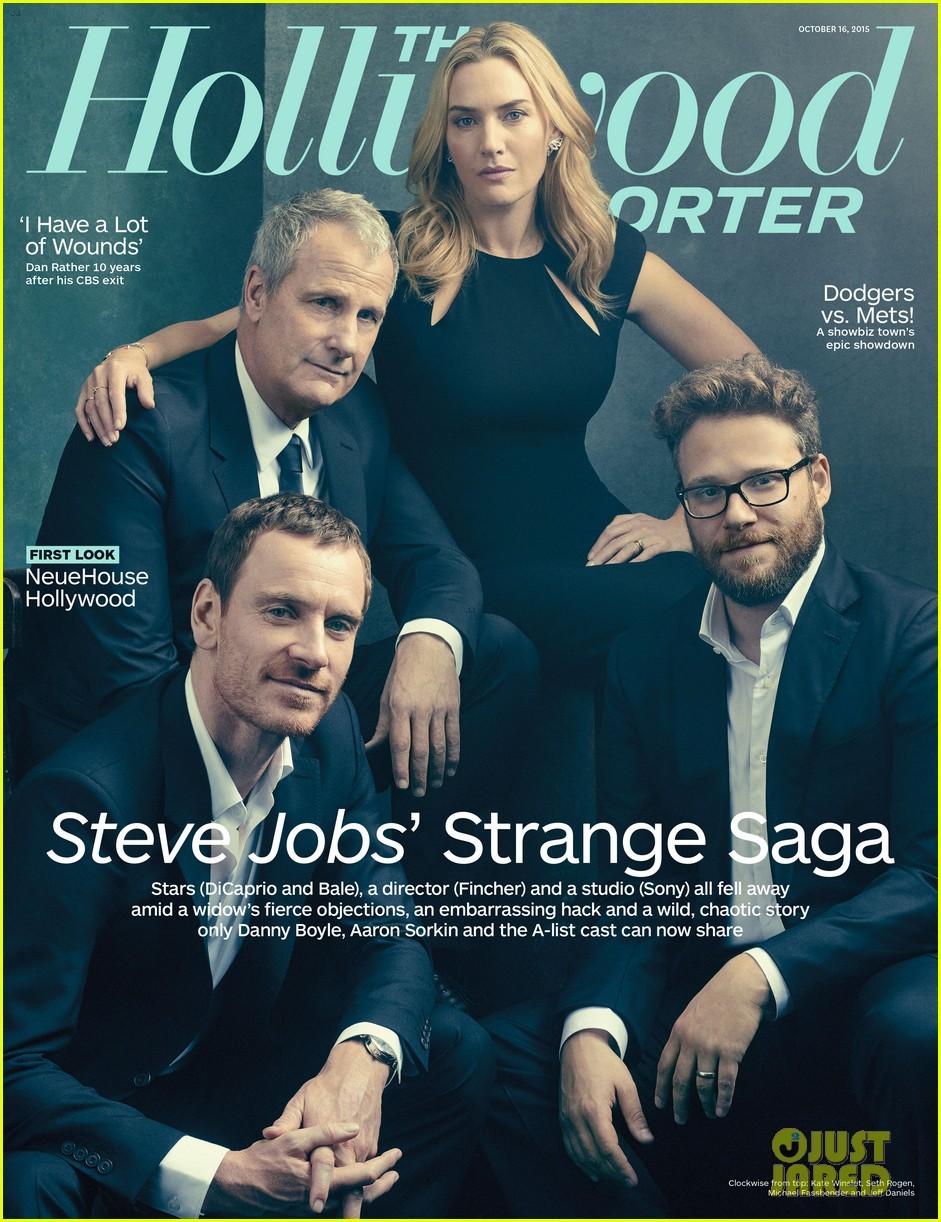 Aaron Sorkin Says Steve Jobs' Widow Told Leonardo DiCaprio ...